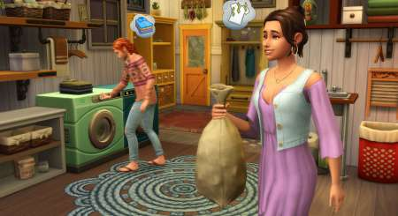The Sims 4 Pereme 4