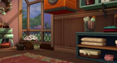 The Sims 4 Pereme 5