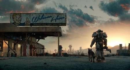 Fallout 76 BETA 2