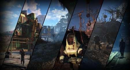 Fallout 76 BETA 4
