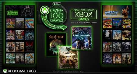 Xbox Game Pass 3 měsíce 2