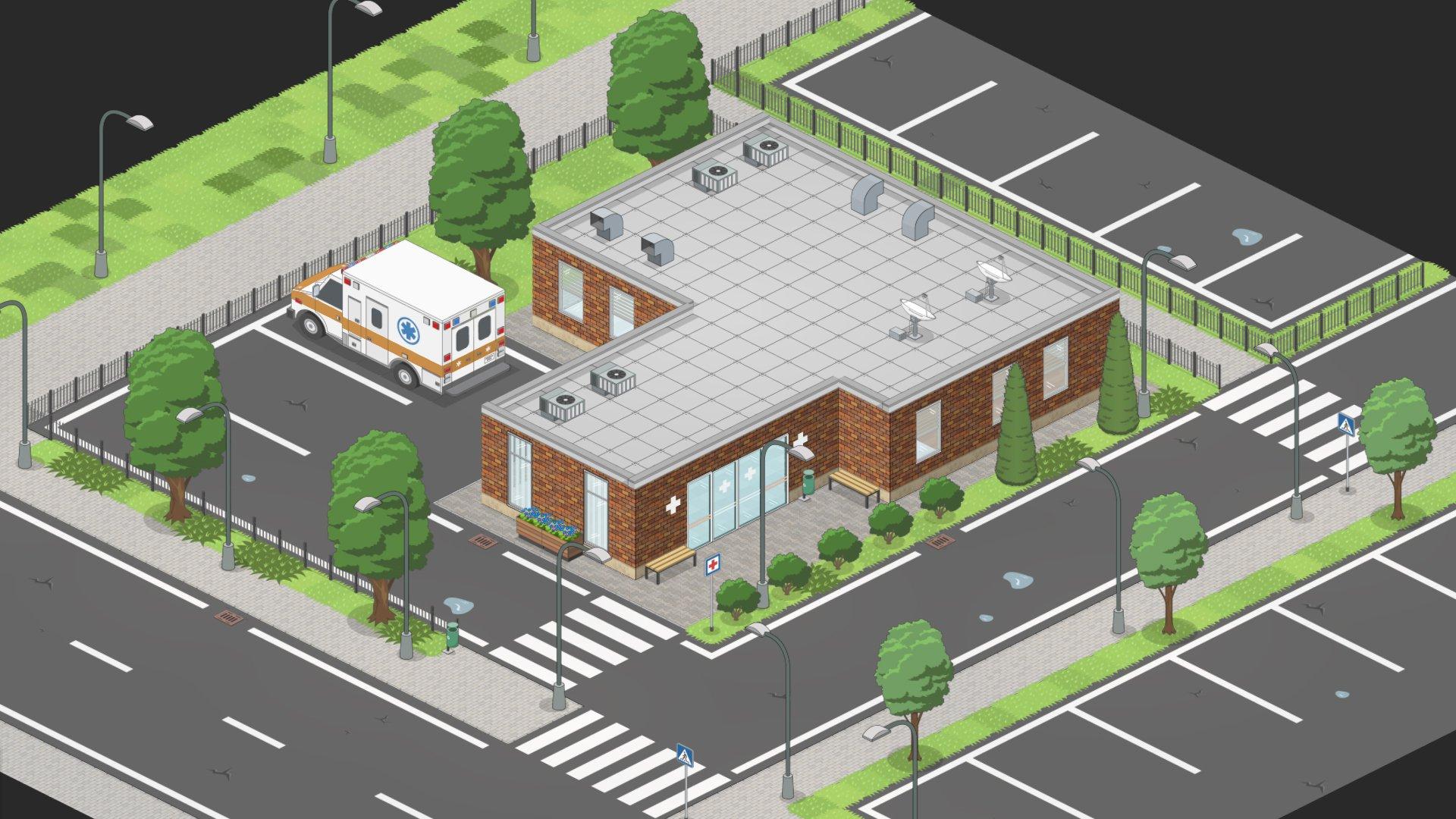 Project Hospital 11