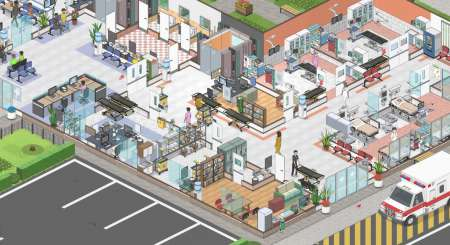 Project Hospital 1