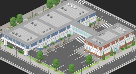 Project Hospital 12