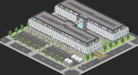 Project Hospital 14