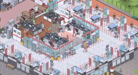 Project Hospital 2
