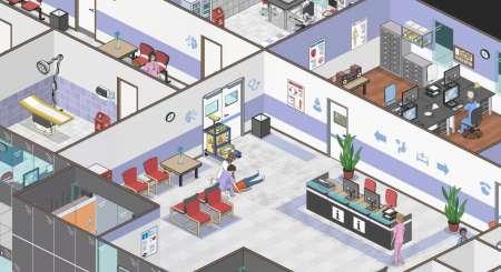 Project Hospital 3