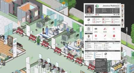 Project Hospital 4