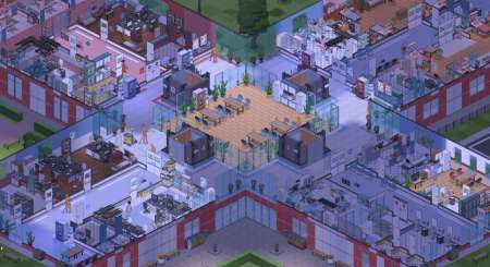 Project Hospital 7