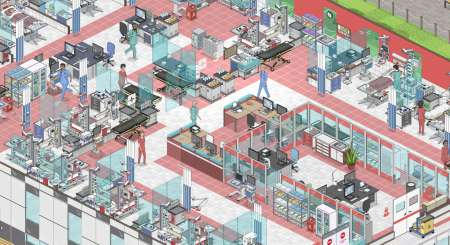 Project Hospital 8