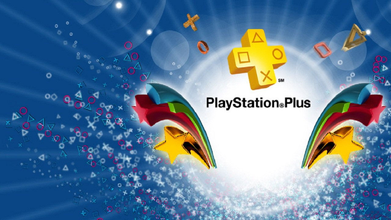 PlayStation Plus 30 dní 2