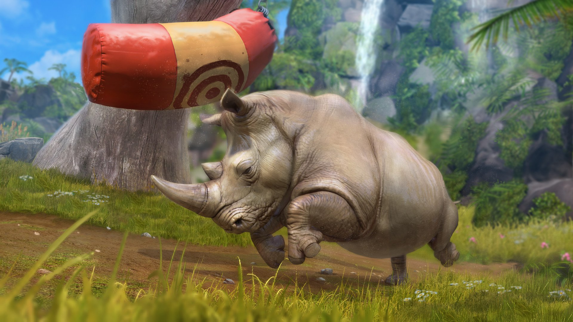 Zoo Tycoon Ultimate Animal Collection 2