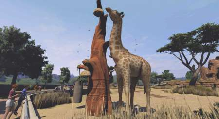 Zoo Tycoon Ultimate Animal Collection 7
