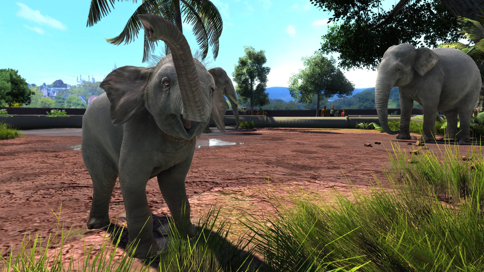 Zoo Tycoon Ultimate Animal Collection 6