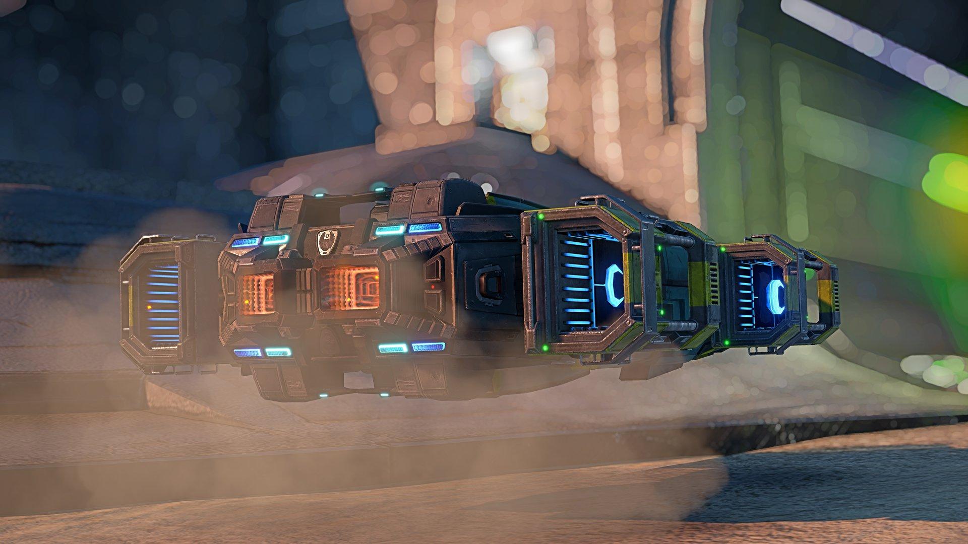 GRIP Combat Racing 12