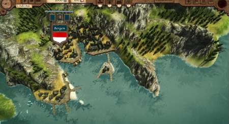 Hanse The Hanseatic League 1