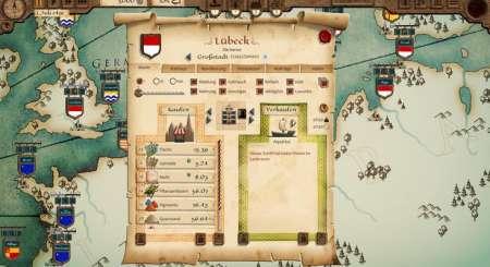 Hanse The Hanseatic League 2