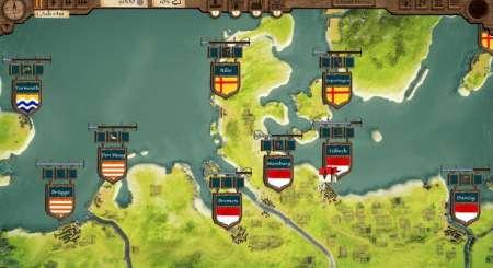 Hanse The Hanseatic League 5