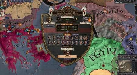 Crusader Kings II Holy Fury 1