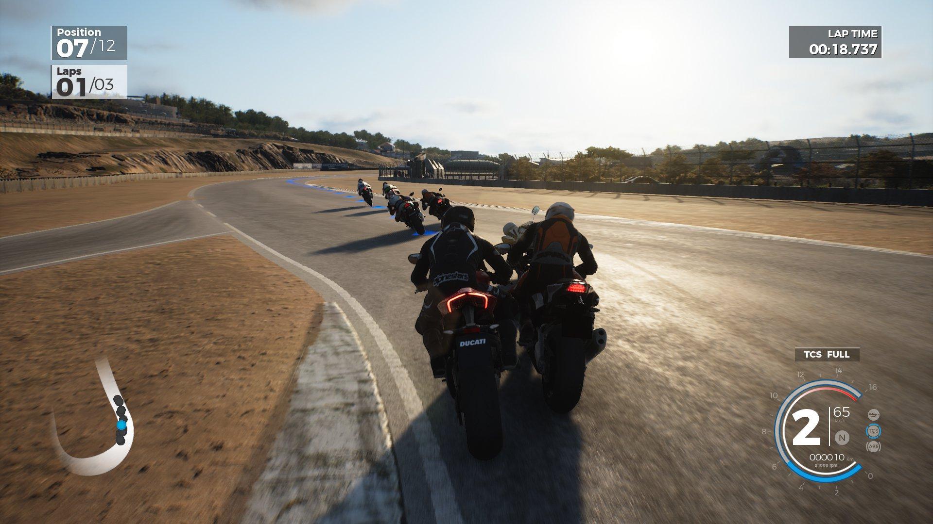 Ride 3 Season Pass 2