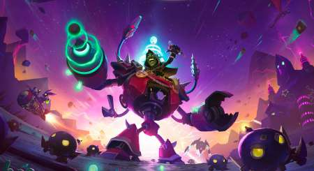 15x Hearthstone The Boomsday Project 1