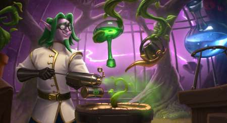 15x Hearthstone The Boomsday Project 3