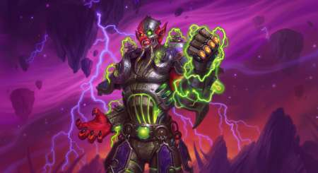 15x Hearthstone The Boomsday Project 5