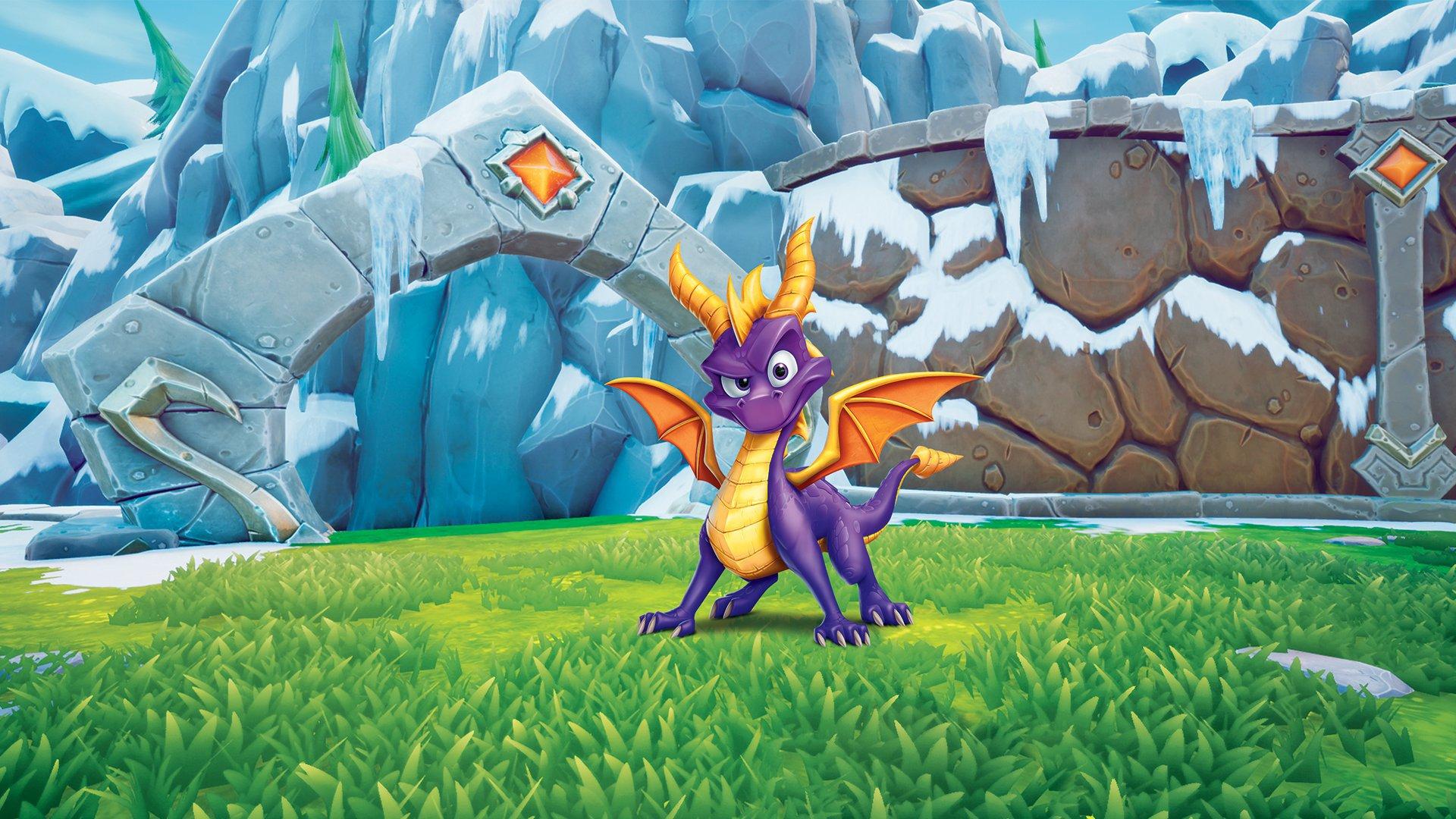 Spyro Reignited Trilogy 1