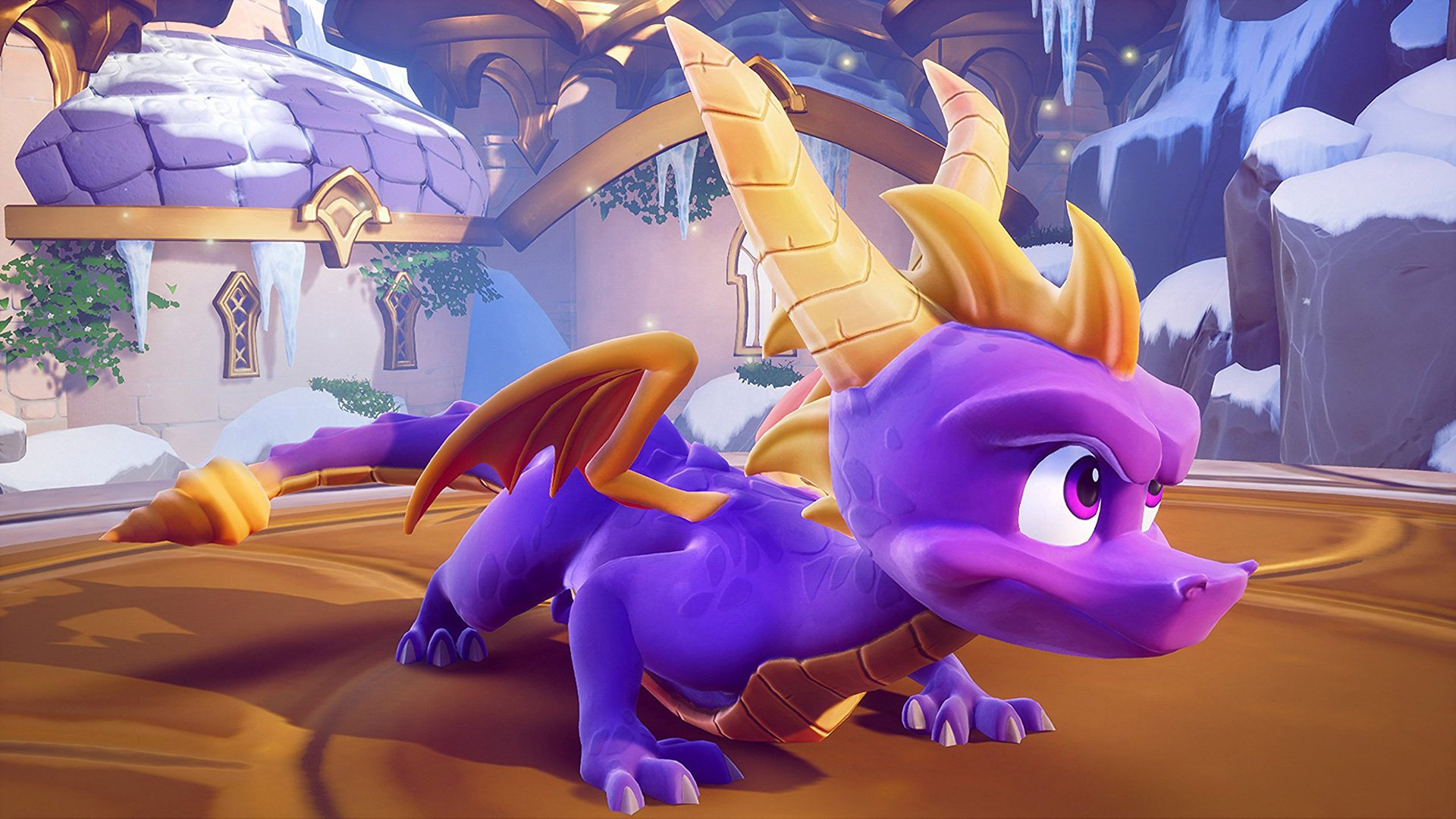 Spyro Reignited Trilogy 2