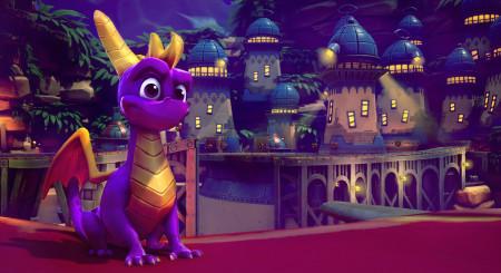 Spyro Reignited Trilogy 3