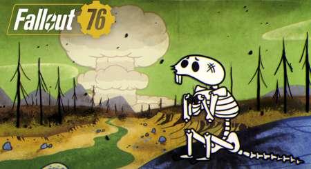 Fallout 76 2000+400 Atoms 5