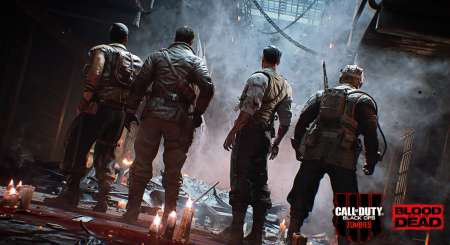 Call of Duty Black Ops 4 - 1100 Points 4