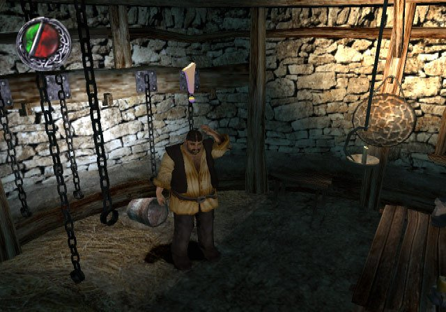The Bards Tale Remastered and Resnarkled 4