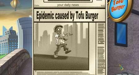 Zombie Solitaire 2