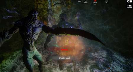 Hush Hush Unlimited Survival Horror 6