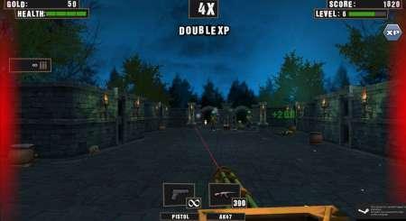 Zombie Camp Last Survivor 11