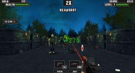 Zombie Camp Last Survivor 8