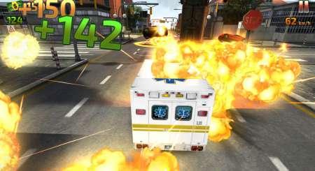 Crash and Burn Racing 10
