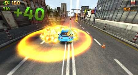 Crash and Burn Racing 3