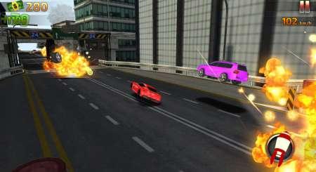 Crash and Burn Racing 5