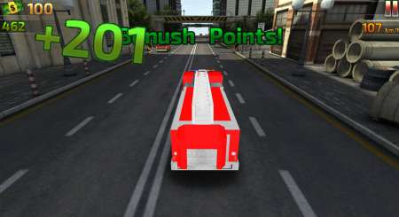 Crash and Burn Racing 6