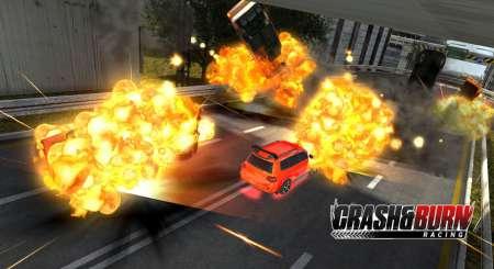Crash and Burn Racing 7