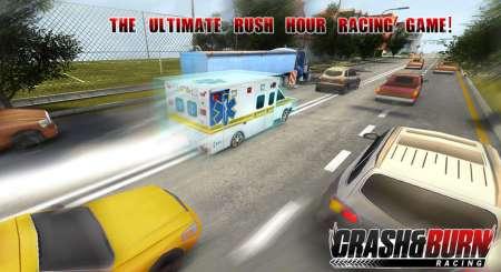 Crash and Burn Racing 8