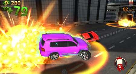Crash and Burn Racing 9