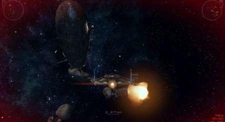 Iron Sky Invasion Meteorblitzkrieg 1