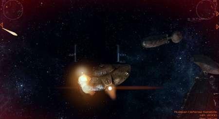 Iron Sky Invasion Meteorblitzkrieg 3