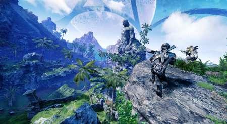 Islands of Nyne Battle Royale 8