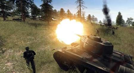 Men of War Assault Squad 2 Ostfront Veteranen 1