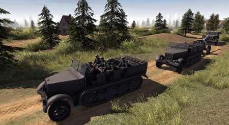 Men of War Assault Squad 2 Ostfront Veteranen 13