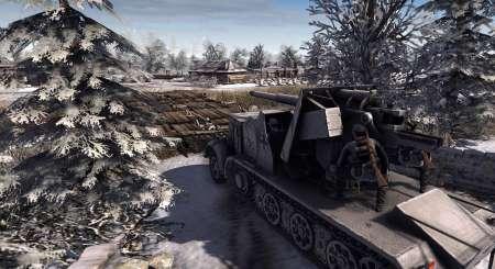 Men of War Assault Squad 2 Ostfront Veteranen 2